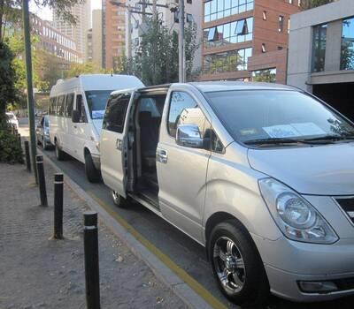 Van Fiesta
