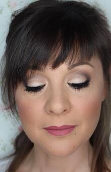 Laura Martinez Make Up