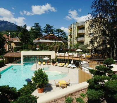 Park Hotel Mignon SPA