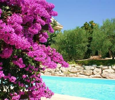 Villa Floridia
