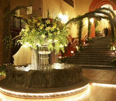 Hacienda Puerta Grande en el Estado de México