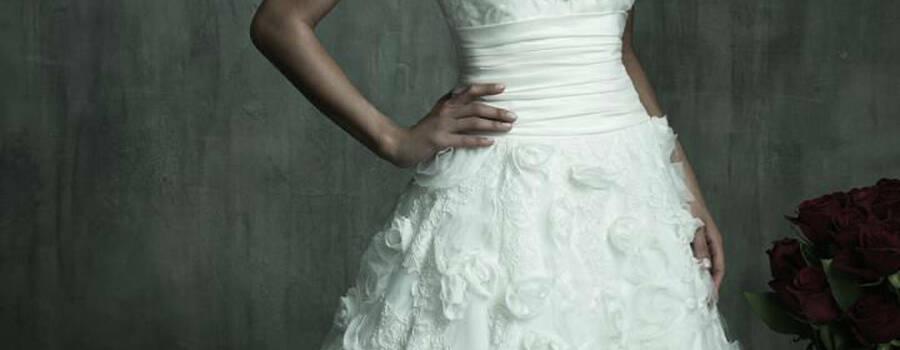 Honji Vestidos de Noiva