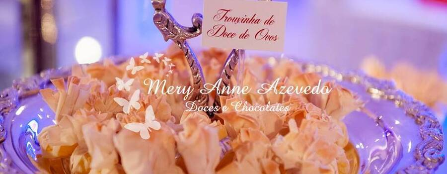 Mery Anne Azevedo Doces e Chocolates