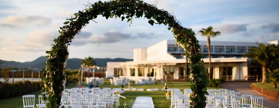 Grand Palladium Palace Ibiza Resort Spa