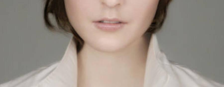 Beispiel: Für einen strahlenden Teint, Foto: Simone Gatzen.