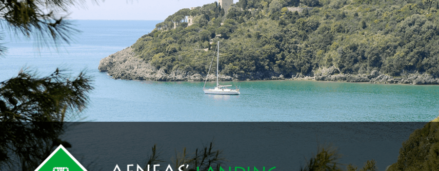 Aeneas Landing