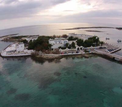 Complesso Alberghiero Isola Lo Scoglio
