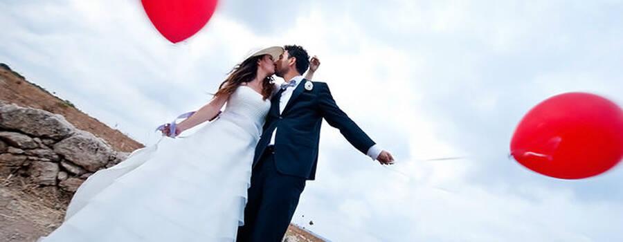 Gilda e Valerio // Wedding in Puglia