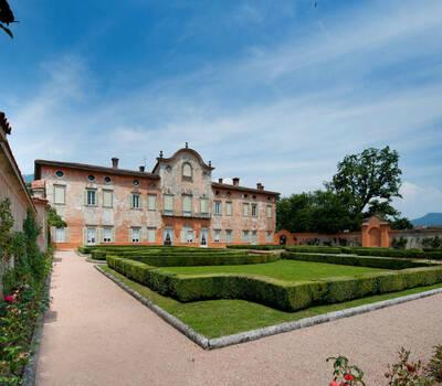 Villa Malliana