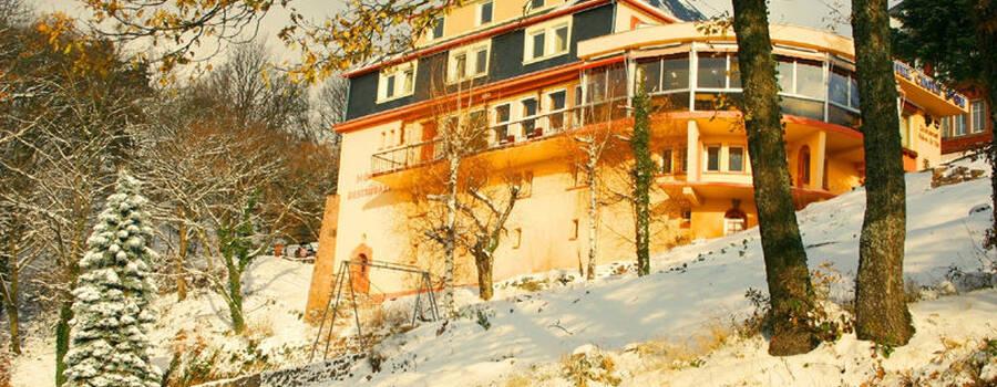 l'Hostellerie de la Croix d'Or