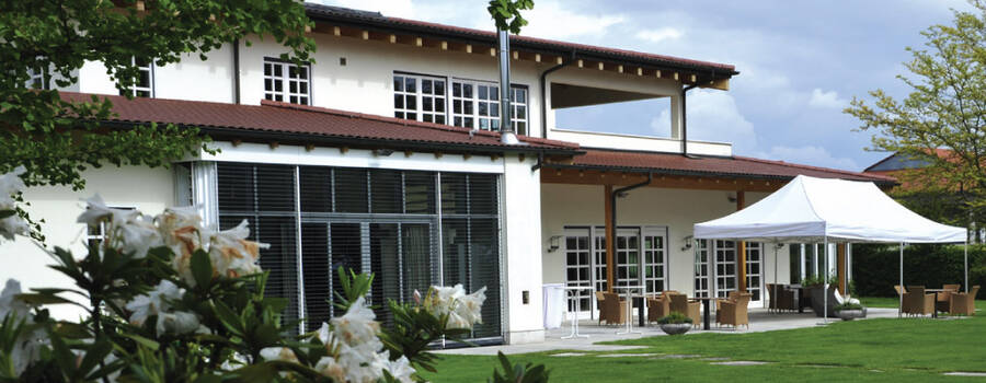 RCA Villa Residenz