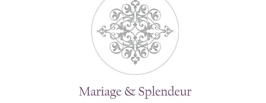 Mariage et Splendeur Organisation et décoration à votre image