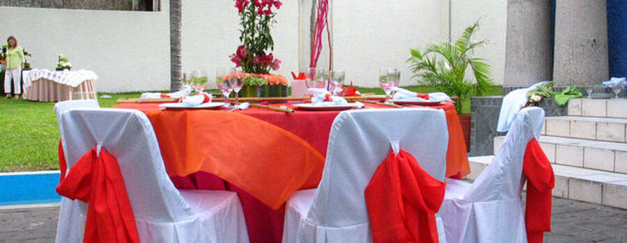 Banquetes Tepic