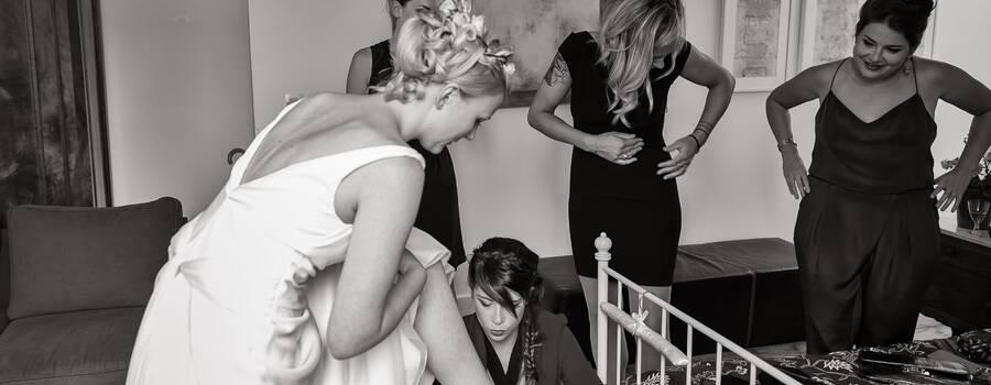 Christophe Mortier Wedding Photographer