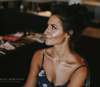 Makeup: Jordana Carraça Stylist and Makeup Artist Cabelos: Dorota Santos Hairstylist Wedding Planner: Something Borrowed Fotografia: Married Morenos