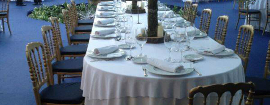 Catering Galicia