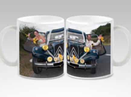 Duo de Mugs photo