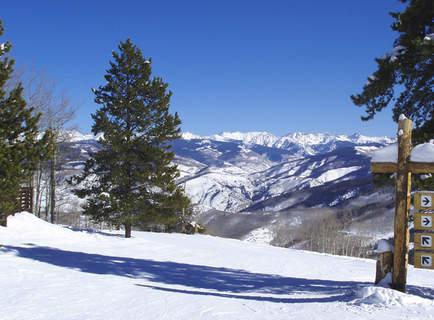 Week-end au ski