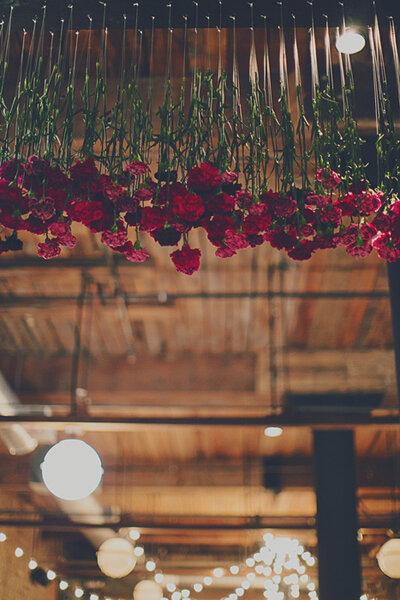 Lo ltimo en decoraci n de boda detalles colgantes for Lo ultimo en decoracion