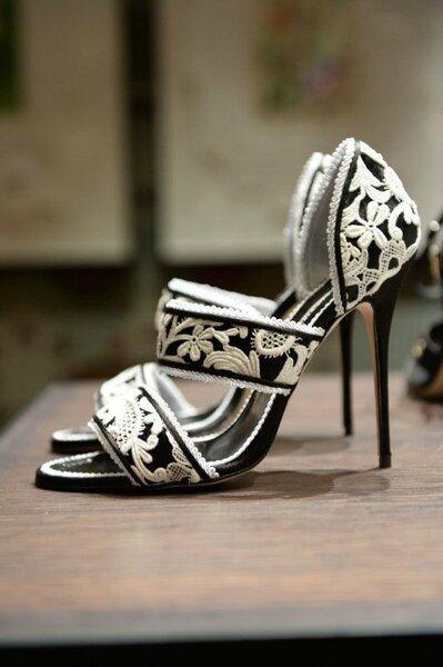 Em duas palavras: luxo e glamour!