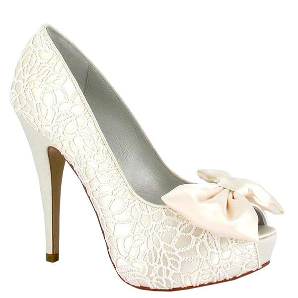 Compra online tus zapatos y complementos de novia con Egovolo
