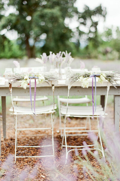 Green wedding un joli mariage dans un joli jardin for Au jardin wedding
