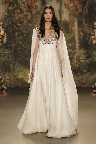 Свадебное платье Titania, Jenny Packham