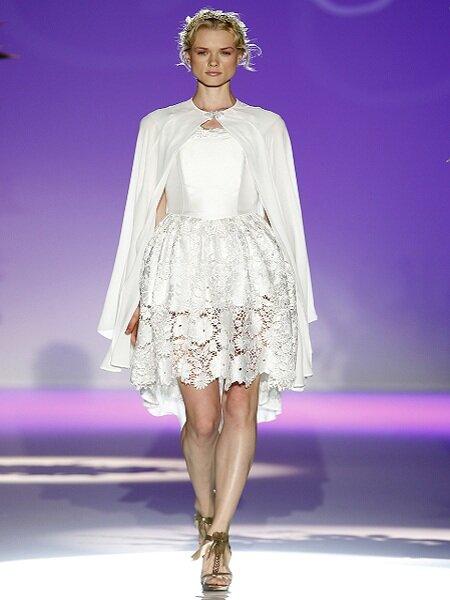 Carla Ruiz, kolekcja ślubna 2013