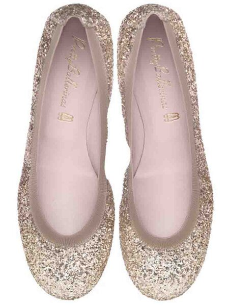 Shirley, Pretty Ballerinas.