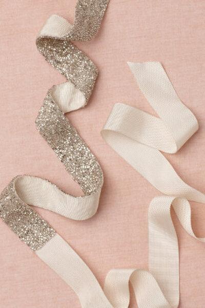 Taillengürtel für Brautkleider