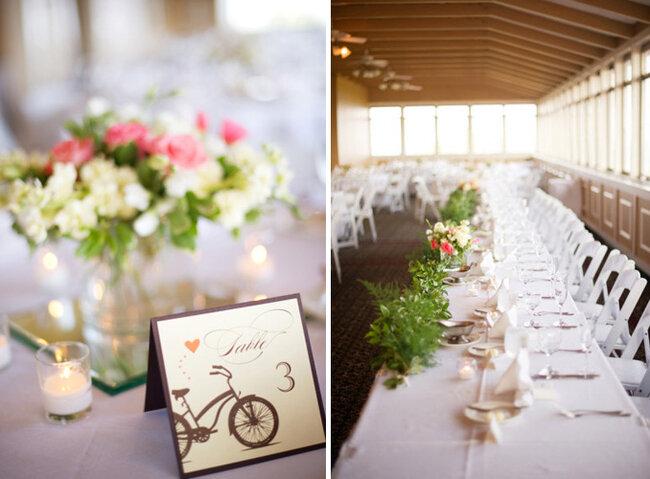 Rowerowe inspiracje ślubne, Foto: Kelly Sweet Photography