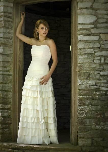 Vestido estilo boêmio por Rai Alexander