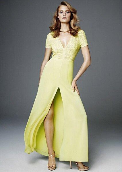 Colecção H&M Exclusive Glamour Conscious Primavera/Verão 2012