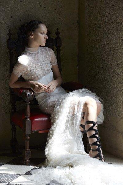 Vestidos de novia Vera Wang 2017
