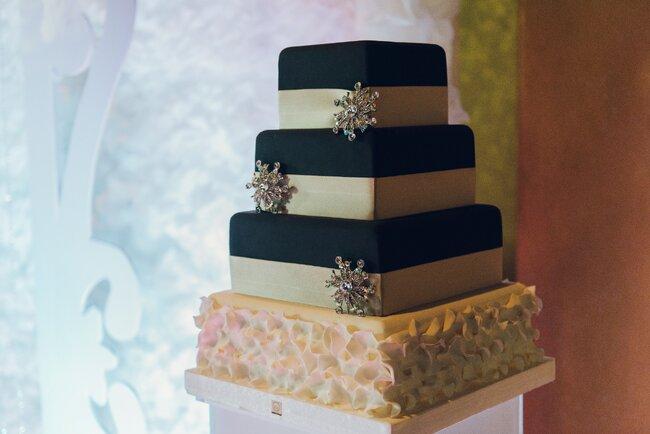 """Inspiração 4 Cakes, Foto Ricardo Meira Artigo """"Mini-Guia para casar na Madeira"""