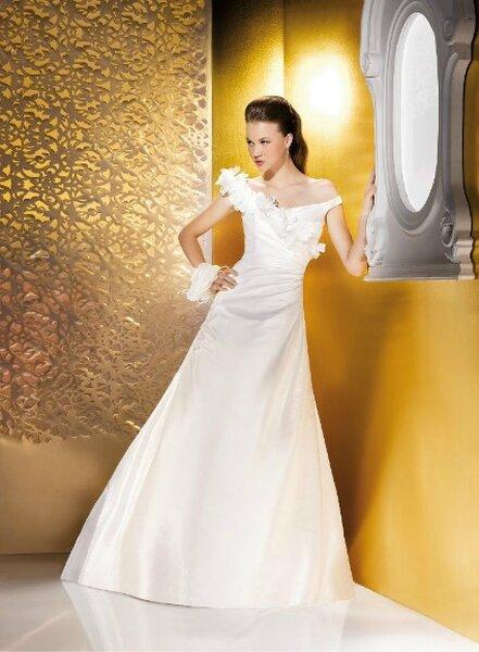 Robe de mariée Just For You 2013