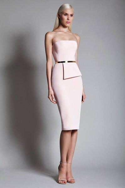 Vestidos de fiesta Romona Keveza 2015