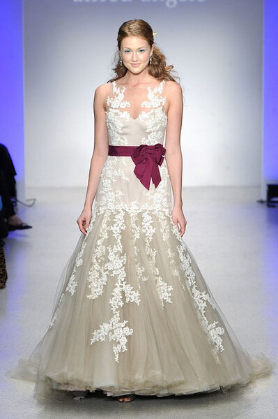 Foto: Alfred Angelo 2013