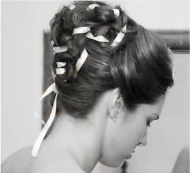 Acconciatura sposa Foto: youtube.com