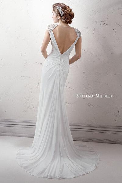 Robe de mariée Rose Mary 4SW044.