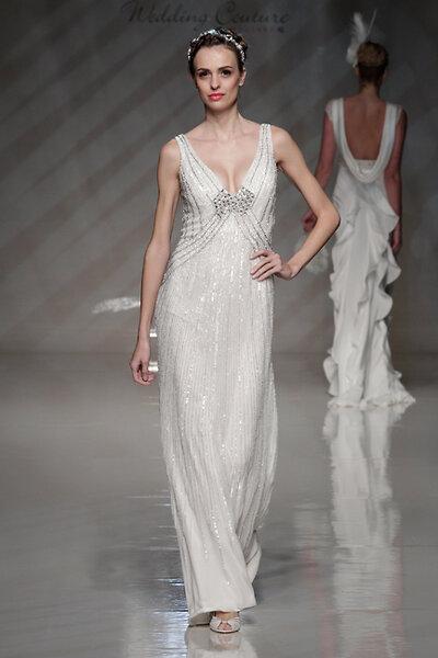 Vestidos de noiva Anoushka G 2013