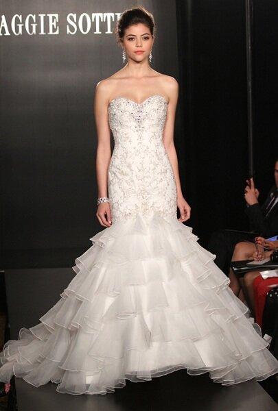 Vestidos de noiva Maggie Sottero 2013