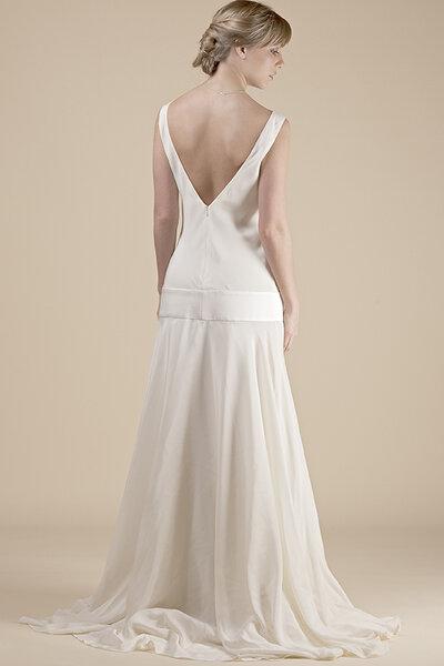 Robe de mariée Steva Couture