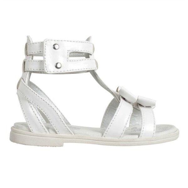 Chaussures blanches pour enfant d'honneur