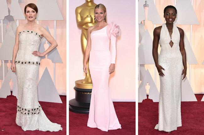 Premios Óscar 2015.