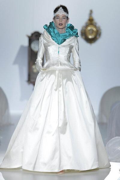 Robes de mariée Raimon Bundó 2014