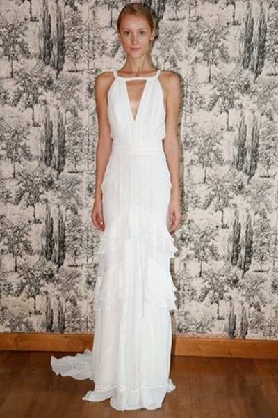 Vestidos de novia Temperley London 2013