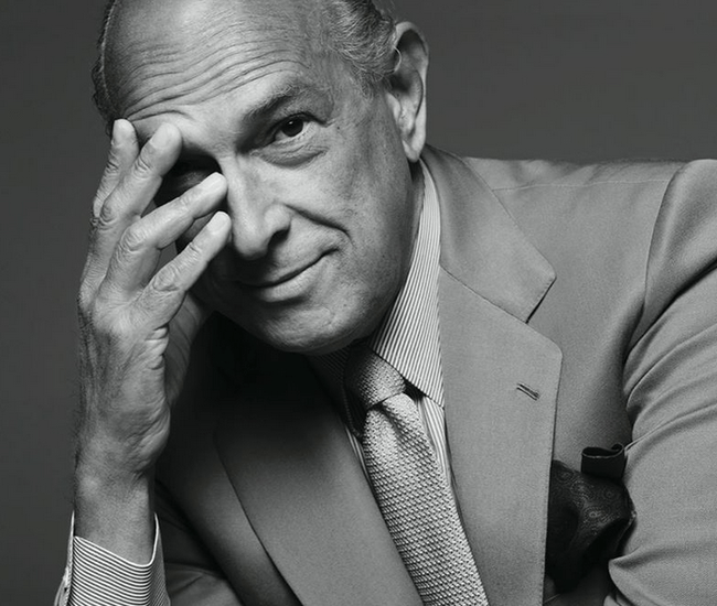 Retrato de Oscar, publicado en Facebook celebraba su cumpleaños el 22 julio 2014