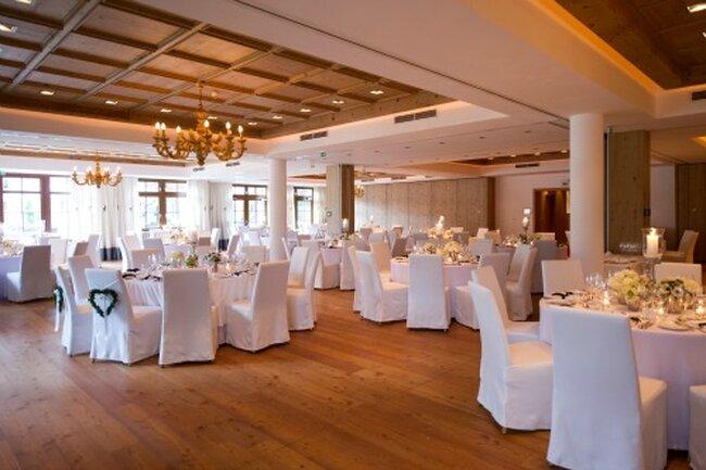 Hochzeit feiern im einzigen Design-Hotel in Kitzbühel – das Hotel ...