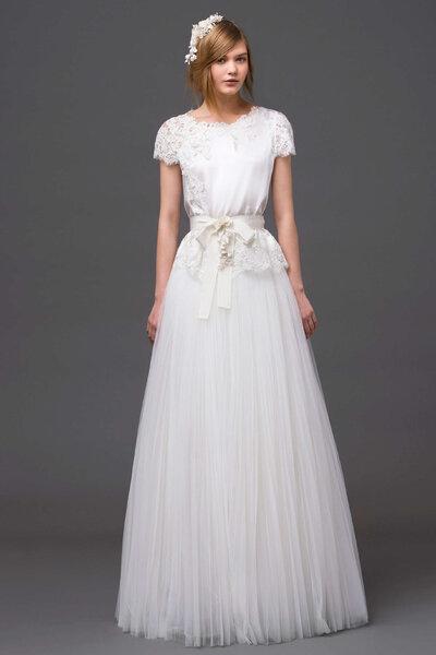 Alberta Ferretti 2015 Bridal Forever, TALITA.